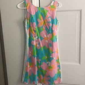 Like new Lilly Pulitzer dress!